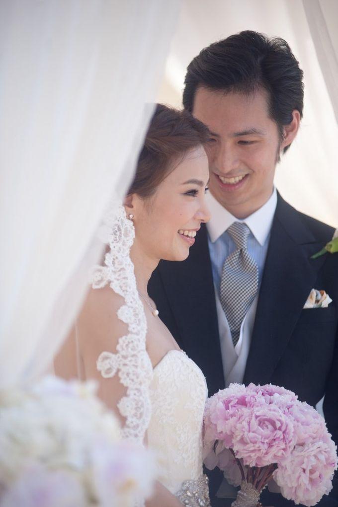 Wedding at Alkaff Mansion and Joel Robuchon by Feelm Fine Art Wedding Photography - 018