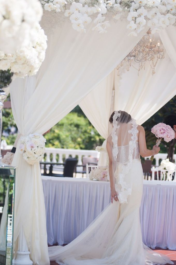 Wedding at Alkaff Mansion and Joel Robuchon by Feelm Fine Art Wedding Photography - 019