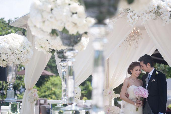Classic Elegance by The Wedding Entourage - 015