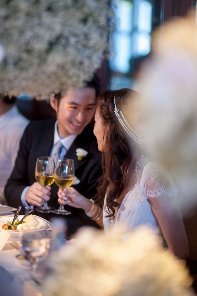 Wedding at Alkaff Mansion and Joel Robuchon by Feelm Fine Art Wedding Photography - 023