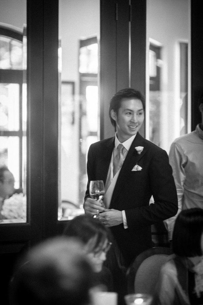 Wedding at Alkaff Mansion and Joel Robuchon by Feelm Fine Art Wedding Photography - 025