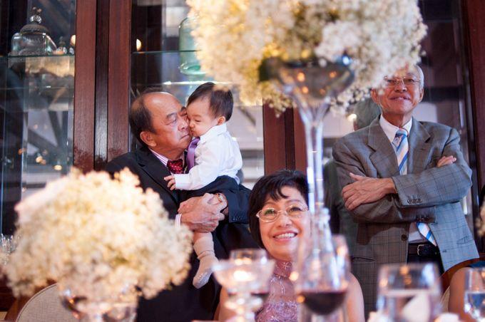 Wedding at Alkaff Mansion and Joel Robuchon by Feelm Fine Art Wedding Photography - 026