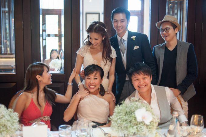 Wedding at Alkaff Mansion and Joel Robuchon by Feelm Fine Art Wedding Photography - 027