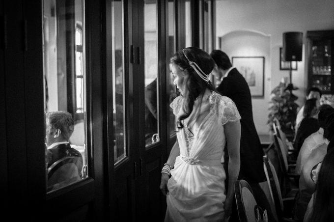 Wedding at Alkaff Mansion and Joel Robuchon by Feelm Fine Art Wedding Photography - 028