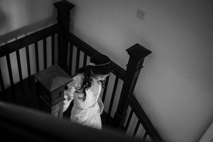 Wedding at Alkaff Mansion and Joel Robuchon by Feelm Fine Art Wedding Photography - 029