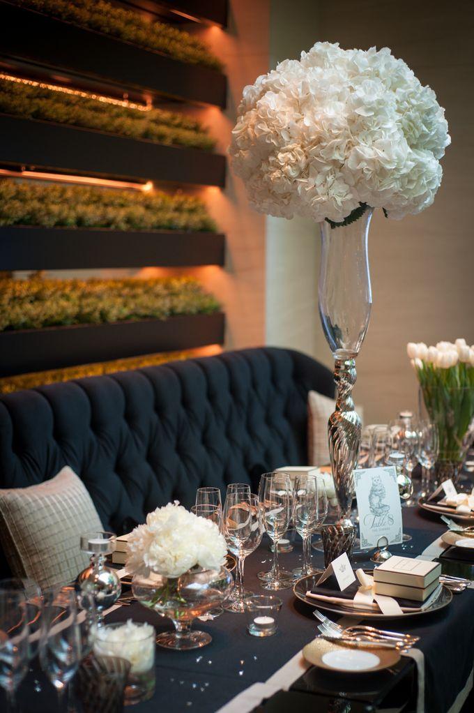Classic Elegance by The Wedding Entourage - 016