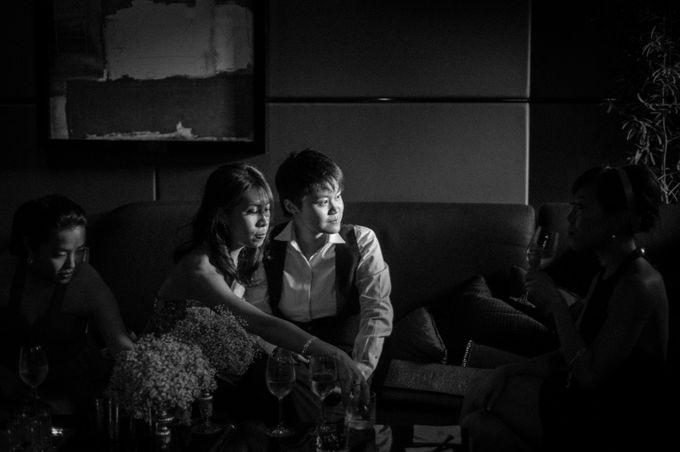Wedding at Alkaff Mansion and Joel Robuchon by Feelm Fine Art Wedding Photography - 033