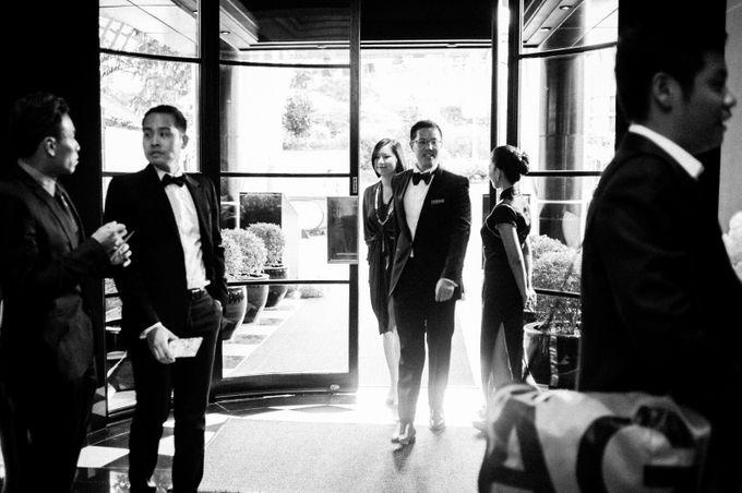 Wedding at Alkaff Mansion and Joel Robuchon by Feelm Fine Art Wedding Photography - 034
