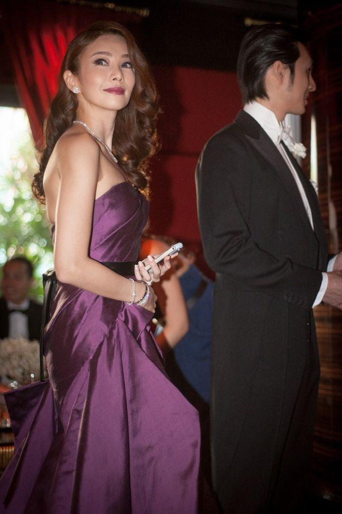 Wedding at Alkaff Mansion and Joel Robuchon by Feelm Fine Art Wedding Photography - 037