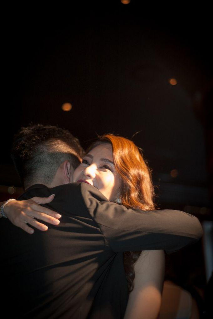 Wedding at Alkaff Mansion and Joel Robuchon by Feelm Fine Art Wedding Photography - 039