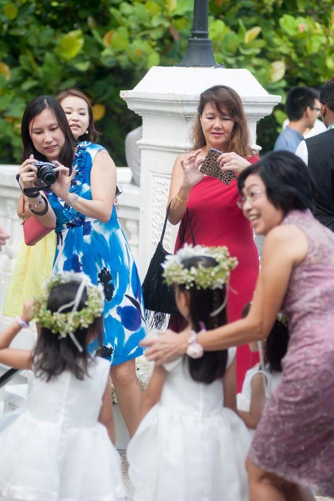 Wedding at Alkaff Mansion and Joel Robuchon by Feelm Fine Art Wedding Photography - 016