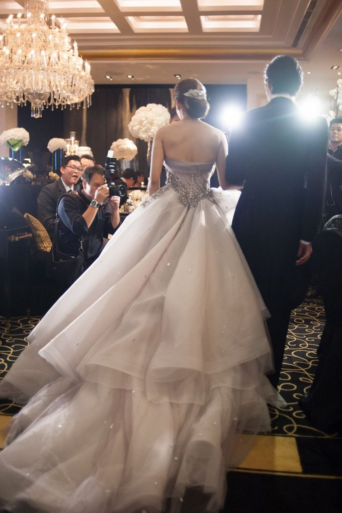 Wedding at Alkaff Mansion and Joel Robuchon by Feelm Fine Art Wedding Photography - 042