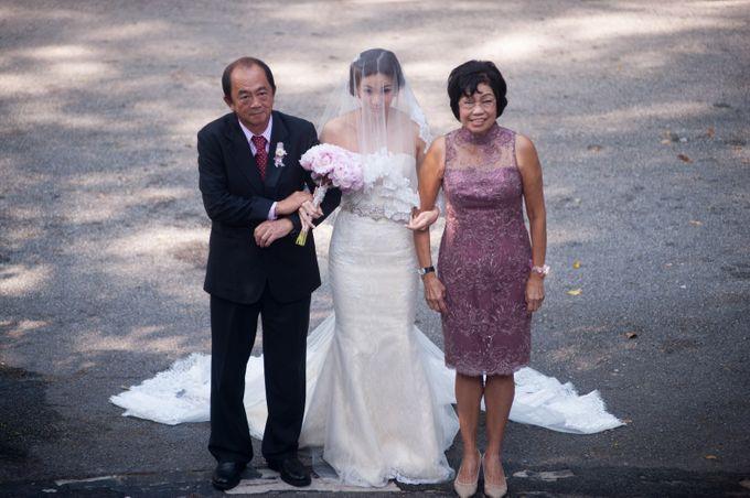 Wedding at Alkaff Mansion and Joel Robuchon by Feelm Fine Art Wedding Photography - 006