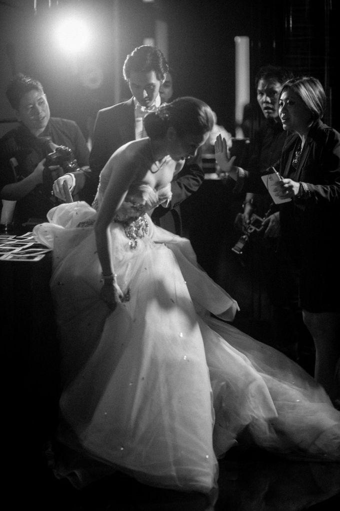 Wedding at Alkaff Mansion and Joel Robuchon by Feelm Fine Art Wedding Photography - 046