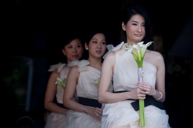 Wedding at Alkaff Mansion and Joel Robuchon by Feelm Fine Art Wedding Photography - 008