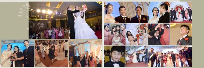 wedding book -mix- by Djingga Photography - 002