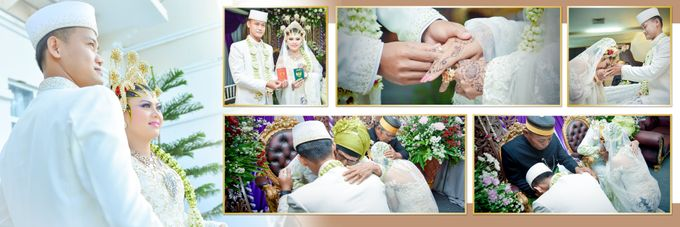 wedding book -mix- by Djingga Photography - 007