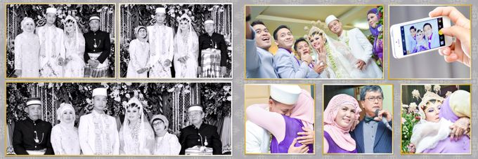 wedding book -mix- by Djingga Photography - 009
