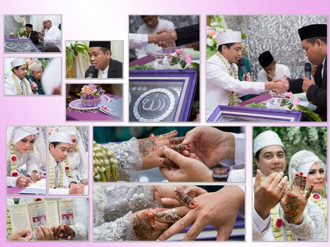 wedding book -mix- by Djingga Photography - 014