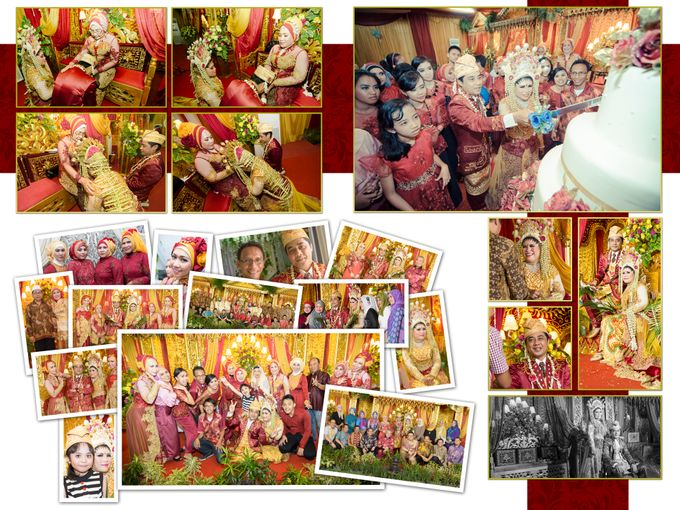 wedding book -mix- by Djingga Photography - 015
