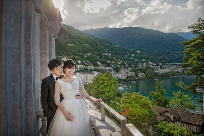 Overseas Prewedding Collections by Joe Teng by Acapella Photography - 015