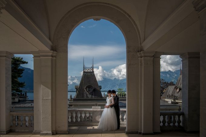 Overseas Prewedding Collections by Joe Teng by Acapella Photography - 016