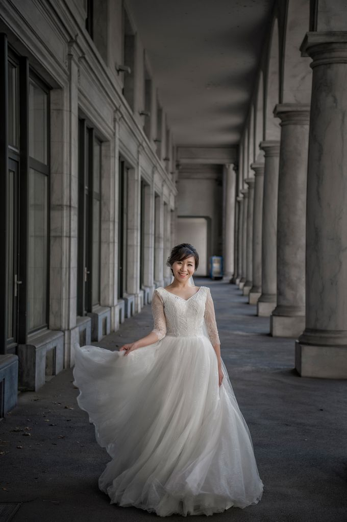 Overseas Prewedding Collections by Joe Teng by Acapella Photography - 017