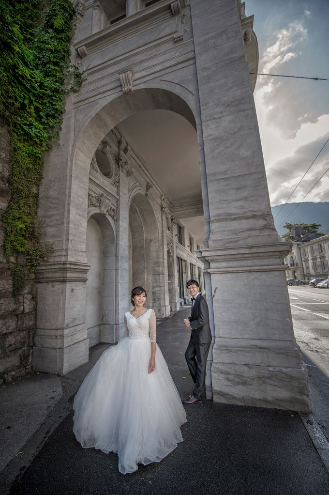 Overseas Prewedding Collections by Joe Teng by Acapella Photography - 018