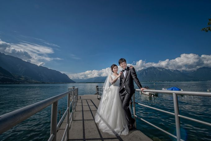 Overseas Prewedding Collections by Joe Teng by Acapella Photography - 019
