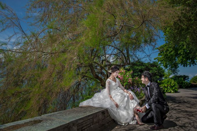 Overseas Prewedding Collections by Joe Teng by Acapella Photography - 023