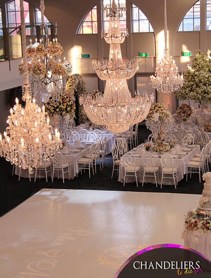 Lunar Park Sydney by Chandeliers To Die For - 001