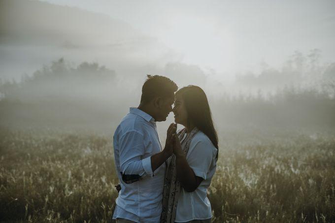 Prewedding Rendy Dan Yohana by Delights Story - 001