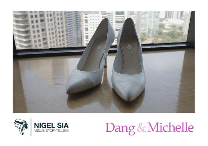 Wedding of Dang & Michelle by Nigel Sia | Visual Storytelling - 004