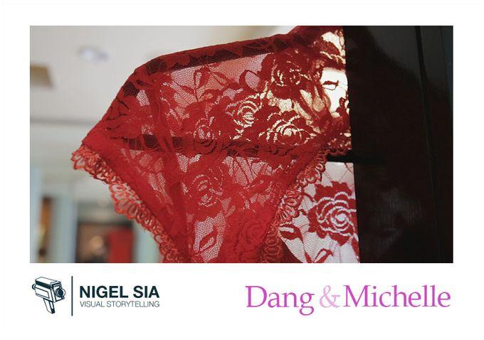 Wedding of Dang & Michelle by Nigel Sia | Visual Storytelling - 005