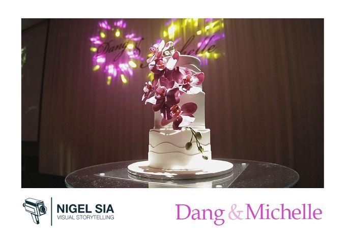 Wedding of Dang & Michelle by Nigel Sia | Visual Storytelling - 011