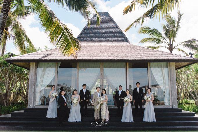 Evan & Priscilla Wedding by Hilda by Bridestory - 009