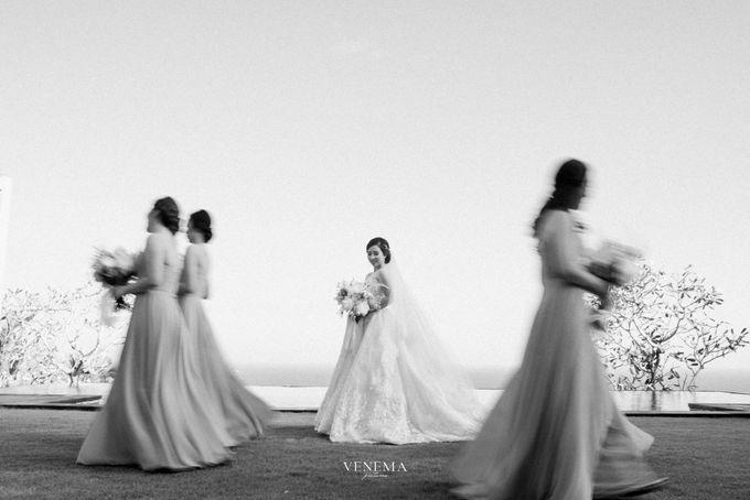 Evan & Priscilla Wedding by Hilda by Bridestory - 014