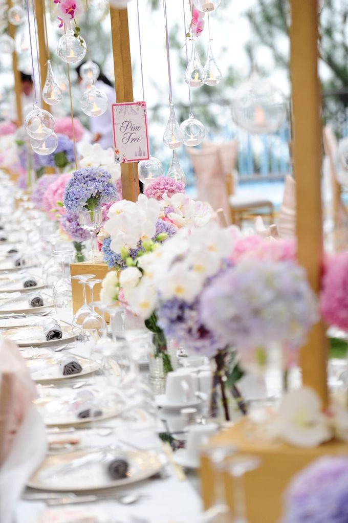 Destination Wedding in Malaysia by Spellbound Weddings - 002
