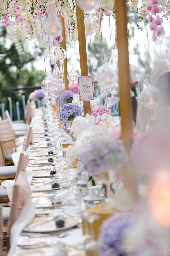 Destination Wedding in Malaysia by Spellbound Weddings - 003