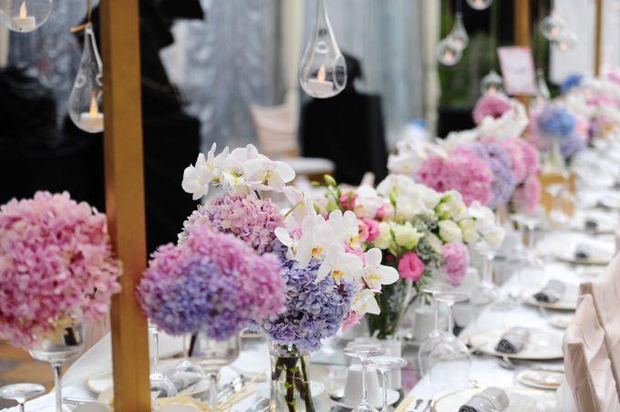 Destination Wedding in Malaysia by Spellbound Weddings - 004