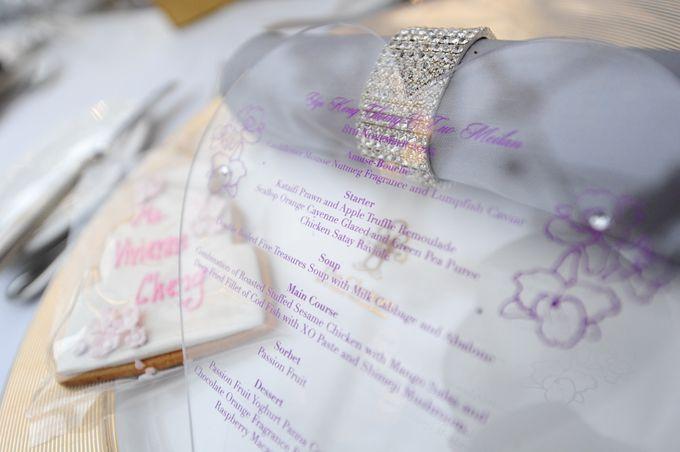 Destination Wedding in Malaysia by Spellbound Weddings - 005