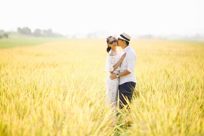 Memorable Bali by SweetEscape - 017