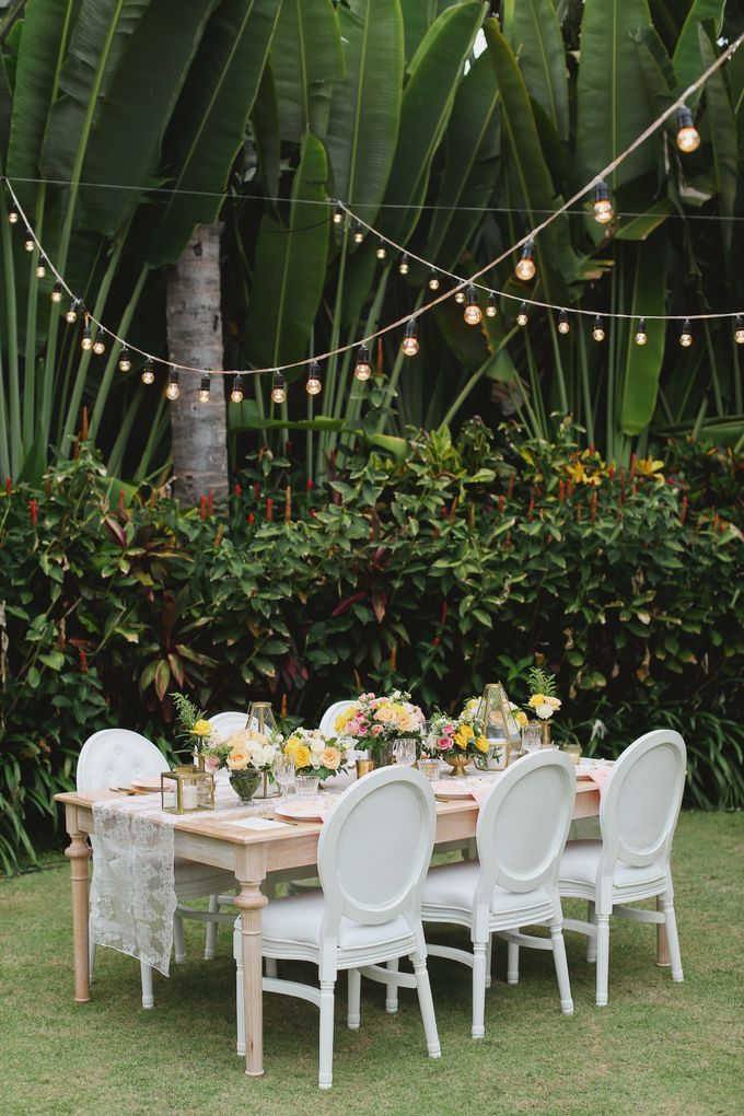 Our Event Rentals by Wonderland Bali Events - 001