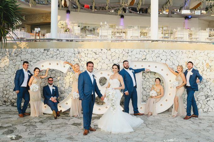 DANIELLE & MELO WEDDING by Karma Kandara - 005