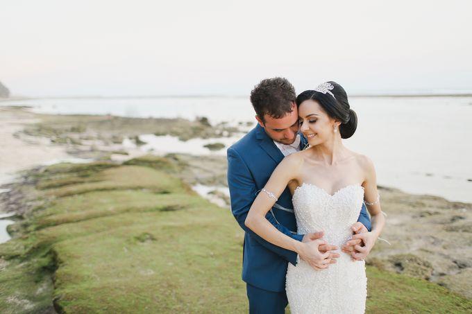 DANIELLE & MELO WEDDING by Karma Kandara - 006