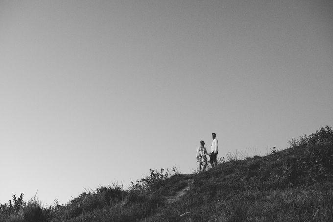Engagement - Aubrey and Feb by Dodzki Photography - 004