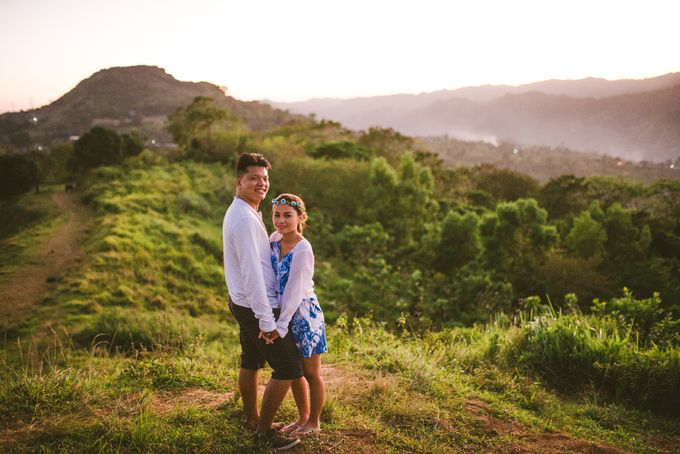 Engagement - Aubrey and Feb by Dodzki Photography - 005