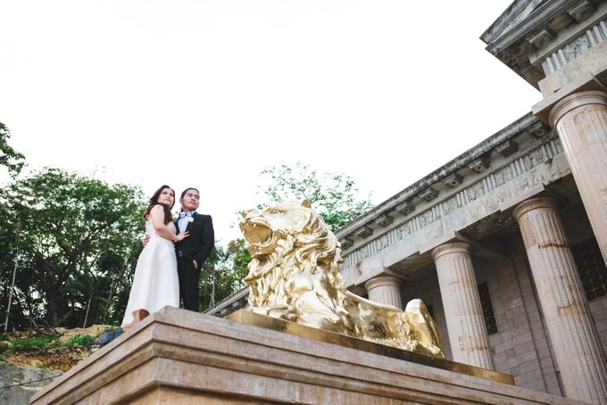 Wedding - Charity and Joseph by Dodzki Photography - 004