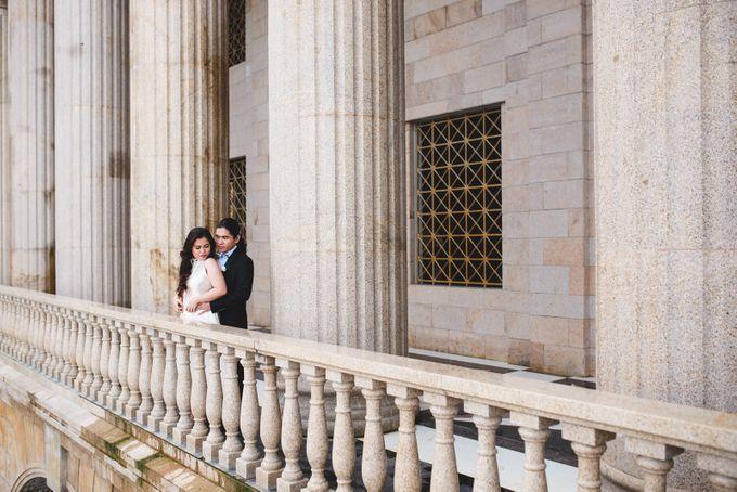 Wedding - Charity and Joseph by Dodzki Photography - 005