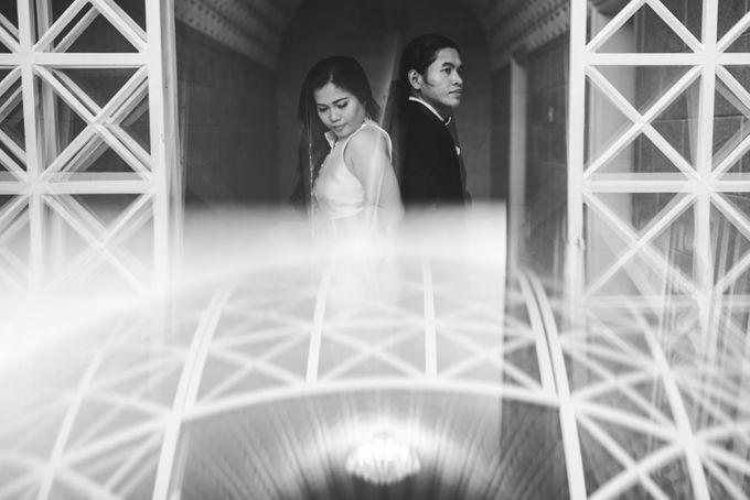 Wedding - Charity and Joseph by Dodzki Photography - 006